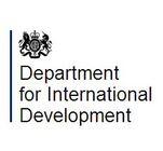 UK Aid (UKAid)'s Logo