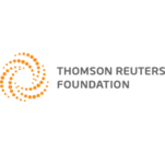 Thomson Reuters Foundation Thomson Reuters Foundation's Logo