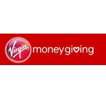 Virgin Money Giving's Logo
