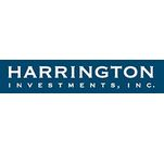 Harrington Investments's Logo