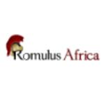 Romulus Africa's Logo