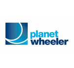 Planet Wheeler's Logo
