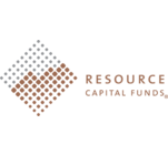 Resource Capital Funds Resource Capital Funds's Logo