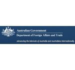 Australian Agency for International Development (AusAID)'s Logo