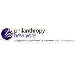 Philanthropy New York's Logo