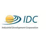 Industrial Development Corporation Community Fund (CF)'s Logo