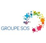 Groupe SOS's Logo