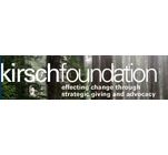 Kirsch Foundation's Logo
