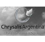 Chrysalis Argentina's Logo