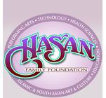 Hasan Family Foundation's Logo
