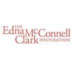 Edna McConnell Clark Foundation's Logo