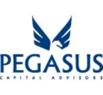 Pegasus Capital's Logo