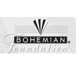 Bohemian Foundation Music Event Fund's Logo