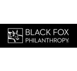 Black Fox Philanthropy's Logo