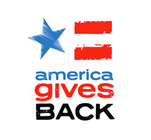 America Gives Back's Logo