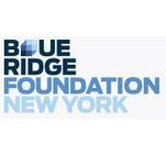 Blue Ridge Foundation's Logo