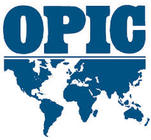 Overseas Private Investment Corporation (OPIC)'s Logo