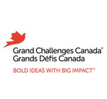 Grand Challenges Canada's Logo