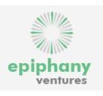 Epiphany Ventures's Logo