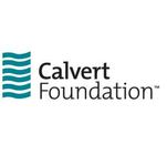 Calvert Foundation Calvert Donor Adviser Fund (DAF)'s Logo