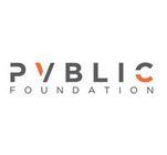 PVBLIC Foundation's Logo