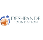 Deshpande Foundation's Logo