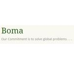 Boma Investments's Logo