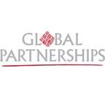 Global Partnerships's Logo