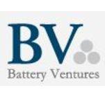 Battery Ventures's Logo