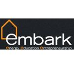 Embark Energy's Logo