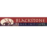 Blackstone Ranch Institute's Logo