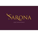 Sarona Asset Management Sarona Frontier Markets Fund I's Logo