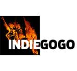 IndieGoGo's Logo