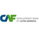 Corporación Andina de Fomento - CAF's Logo