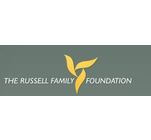 Russell Family Foundation's Logo
