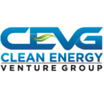 Clean Energy Venture Group's Logo
