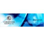 Cornerstone Ventures's Logo