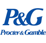 Procter and Gamble (P&G)'s Logo