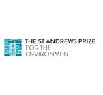 The St. Andrews Prize for the Environment's Logo