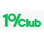 1% Club's Logo