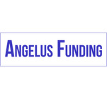 Angelus Funding's Logo