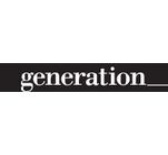 Generation Investment Management's Logo