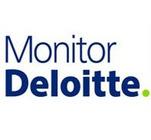 Monitor Institute's Logo