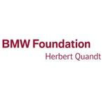BMW Foundation's Logo