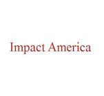 Impact America's Logo