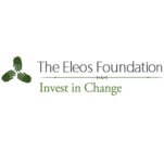 The Eleos Foundation 's Logo