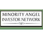 Minority Angel Investor Network's Logo