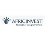 Africinvest (Tuninvest) Africinvest Financial Sector's Logo