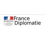 Ministry of Foreign and European Affairs (MAEE) (France)'s Logo