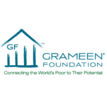Grameen Foundation's Logo